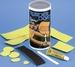 Reparatieset voor Neopreen opblaasboten  grijs