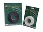 zelfvulkaniserende tape  zwart  BxL  19mm x 5meter