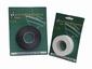 zelfvulkaniserende tape  zwart  BxL  25mm x 5meter