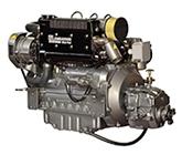 Lombardini  LDW 2204M (SD)