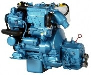 Nanni diesel 2.45 eco