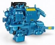 Nanni diesel 2.50HE