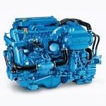 Nanni diesel 4.330TDi