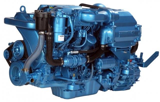 Nanni diesel 6.420TDi