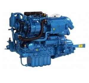 Nanni diesel N3.30
