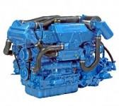 Nanni diesel N4.100