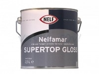 Nelfamar Supertop Gloss