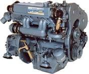 Perkins Marine M50