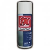 Spuitbussen Aluminium Spray