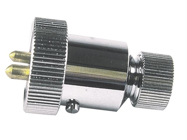 Stekkers en stopcontacten 12 en 24 V