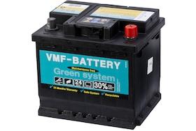 VMF Greensystem