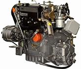 Lombardini  LDW 1003M (SD)