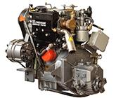 Lombardini  LDW 702M (SD)