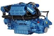 Nanni diesel 4.150HE