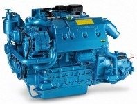 Nanni diesel 5.280HE
