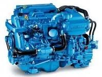 Nanni diesel N4.380TDi