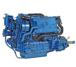 Nanni diesel N4.43