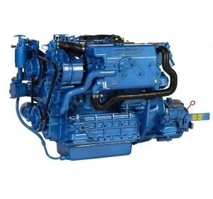 Nanni diesel N4.50