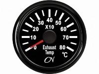 Uitlaatgas temperatuurmeters